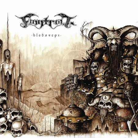 Finntroll BLODSVEPT (2013)