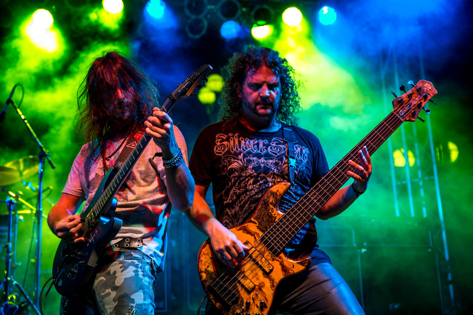 Angra, 70000 Tons Of Metal 2013