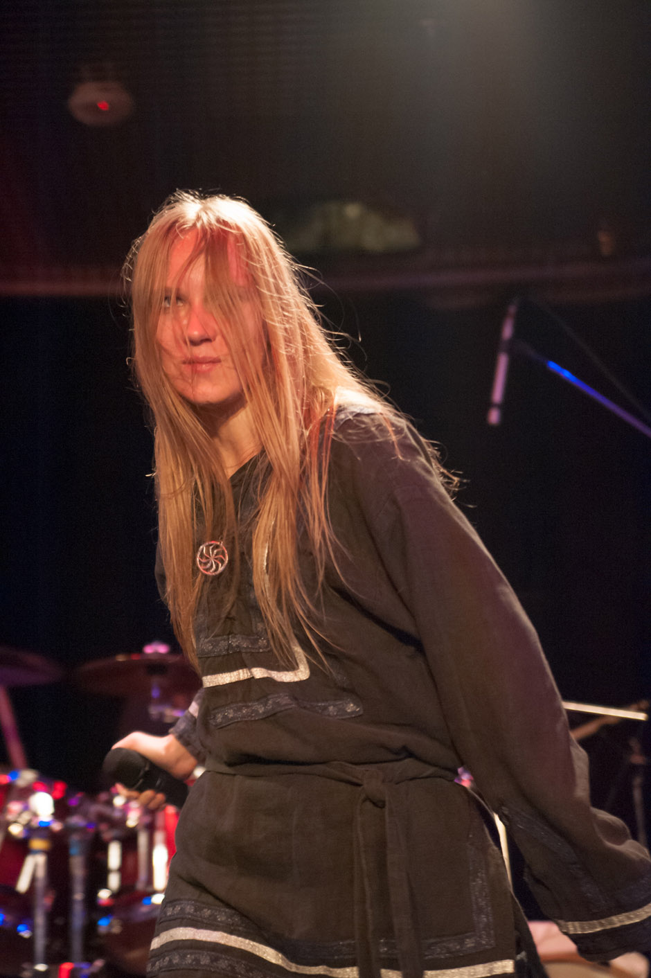 Arkona, 70000 Tons Of Metal 2013