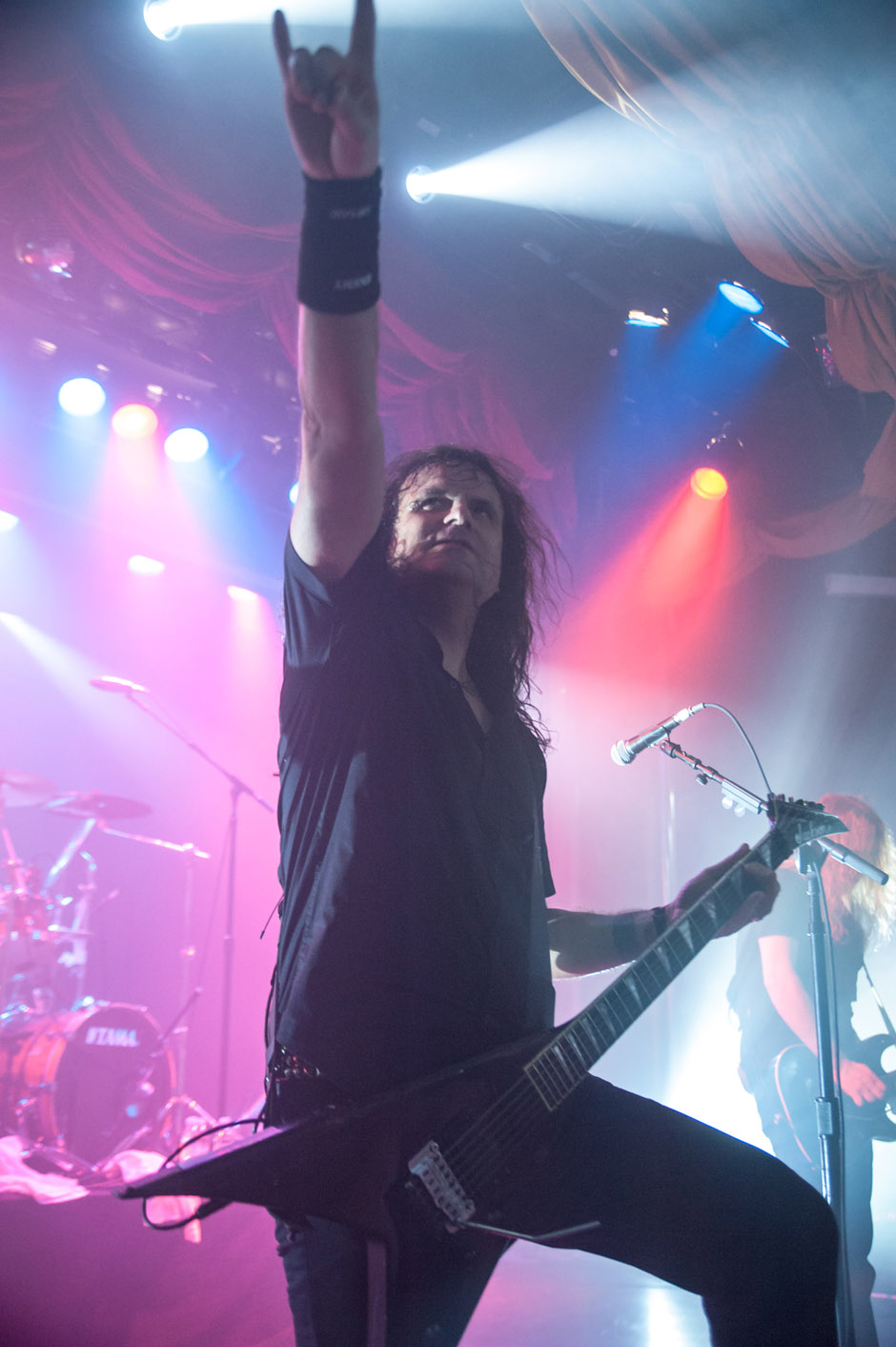 Kreator, 70000 Tons Of Metal 2013