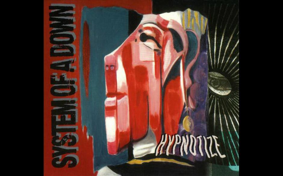 Die komplette System Of A Down-Diskografie