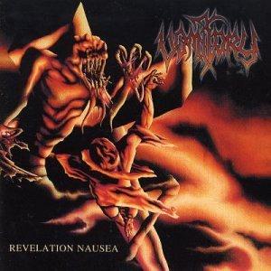 Vomitory- Revelation Nausea