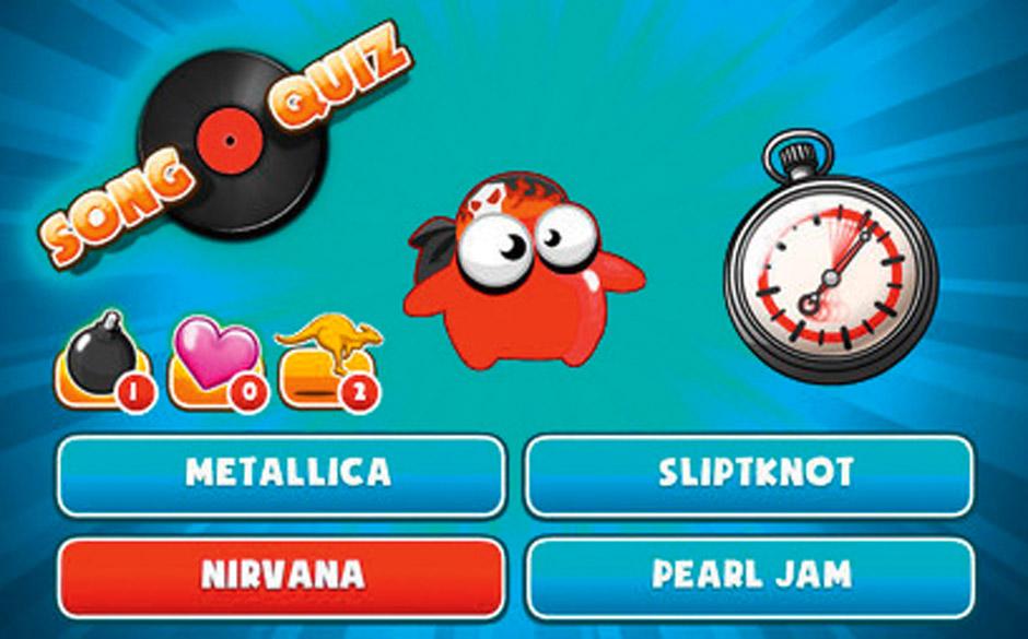 Die härtesten Metal-Apps