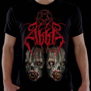 Abba Söft Metal-Shirt