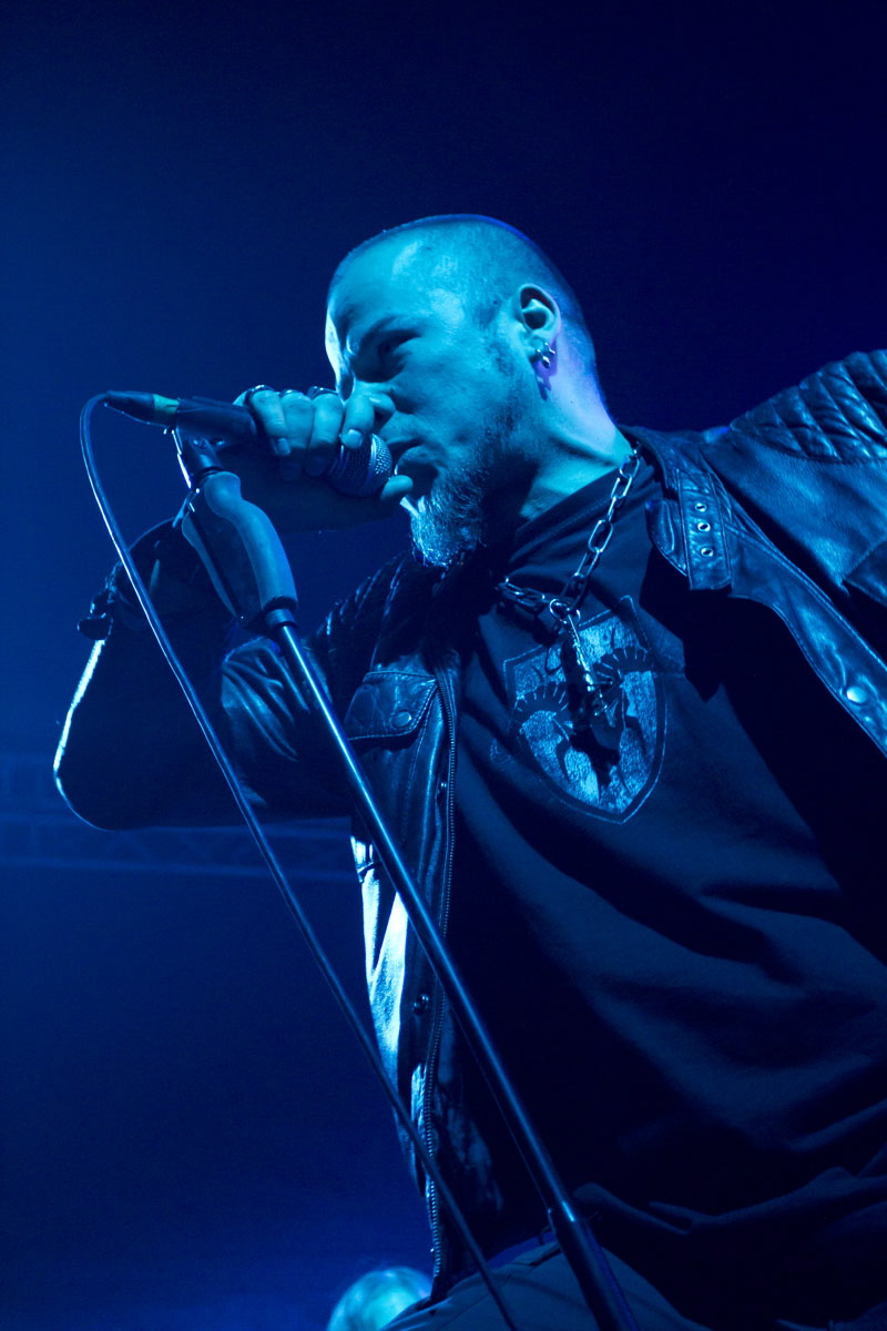 Negator, live, With Full Force 2011