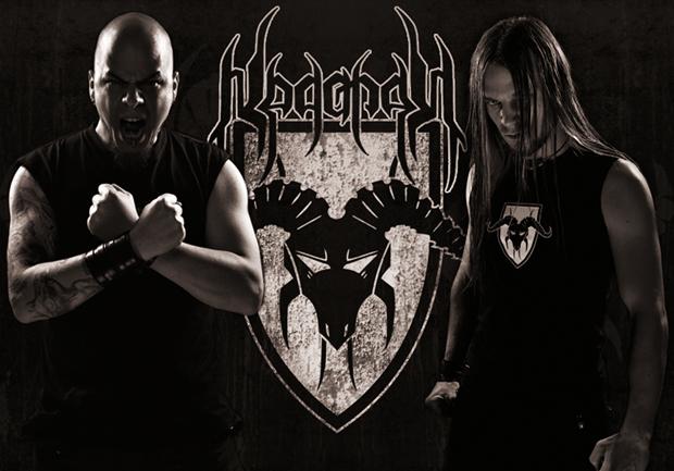 Negator, Promo Bild 2010