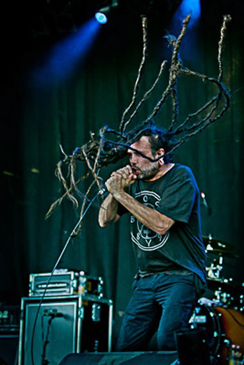 Six Feet Under live, Summer Breeze 2012