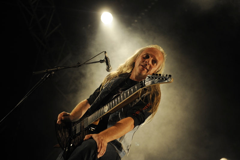 Sodom, Summer Breeze 2011