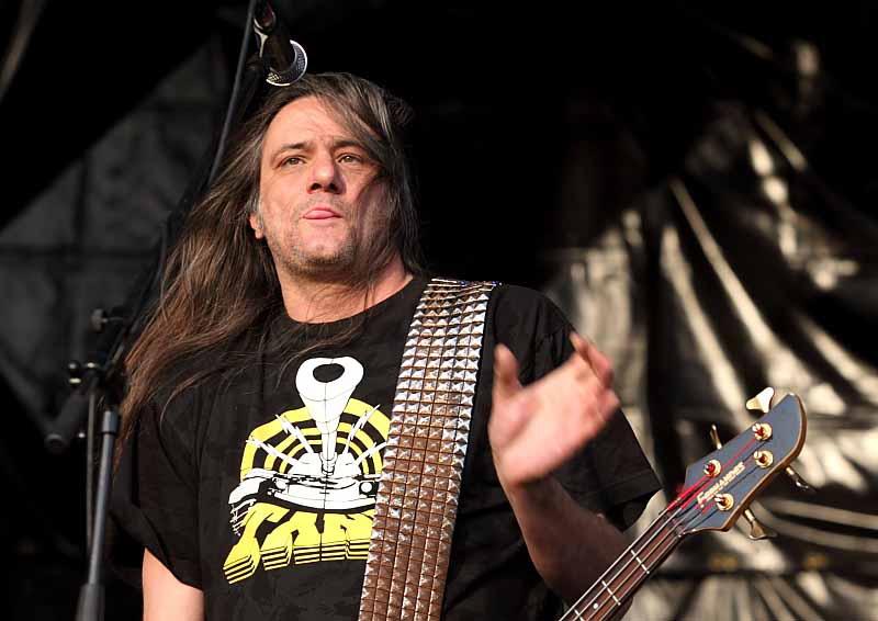 Sodom, Metalfest Dessau, 2011