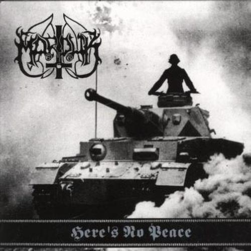 Panzer auf Metal-Covern
