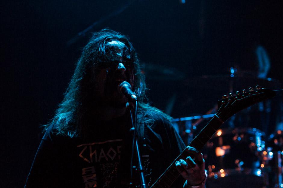 Blackshore live, 16.02.2013, Hamburg