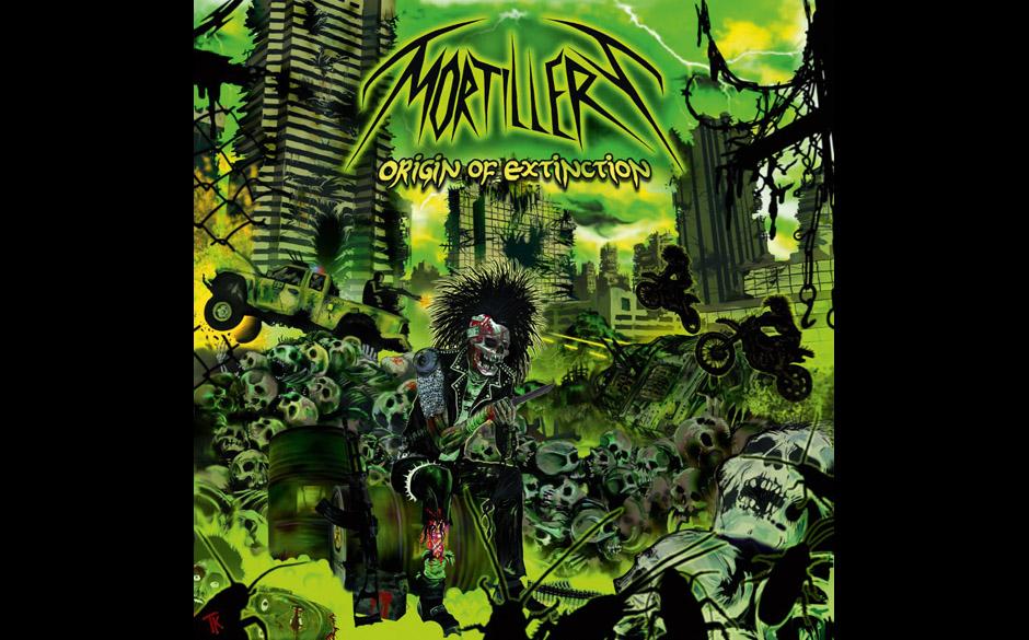 Die neuen Metal-Alben im März 2013