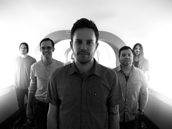 Between The Buried And Me, 2012