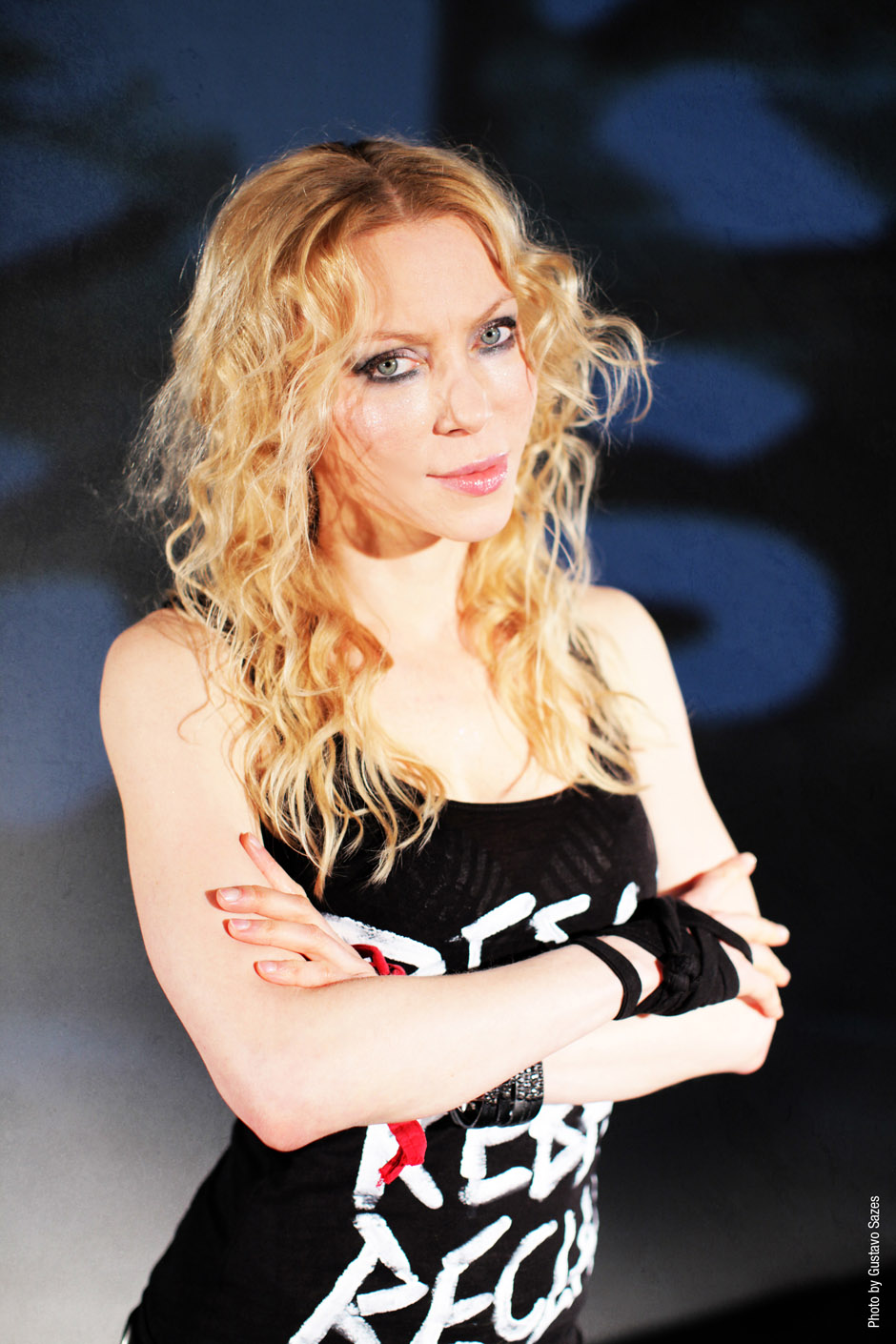 Angela Gossow, Arch Enemy