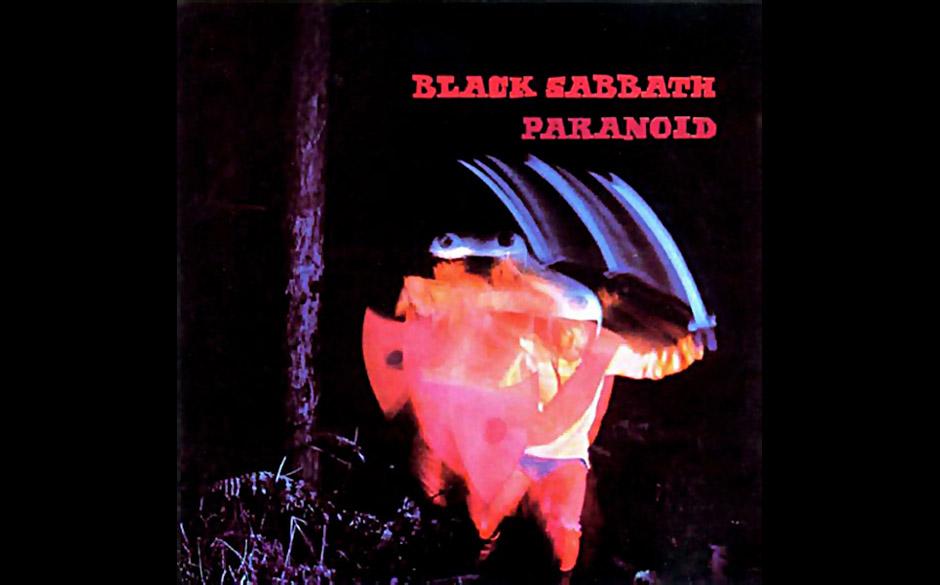 Die 33 besten Black Sabbath-Songs