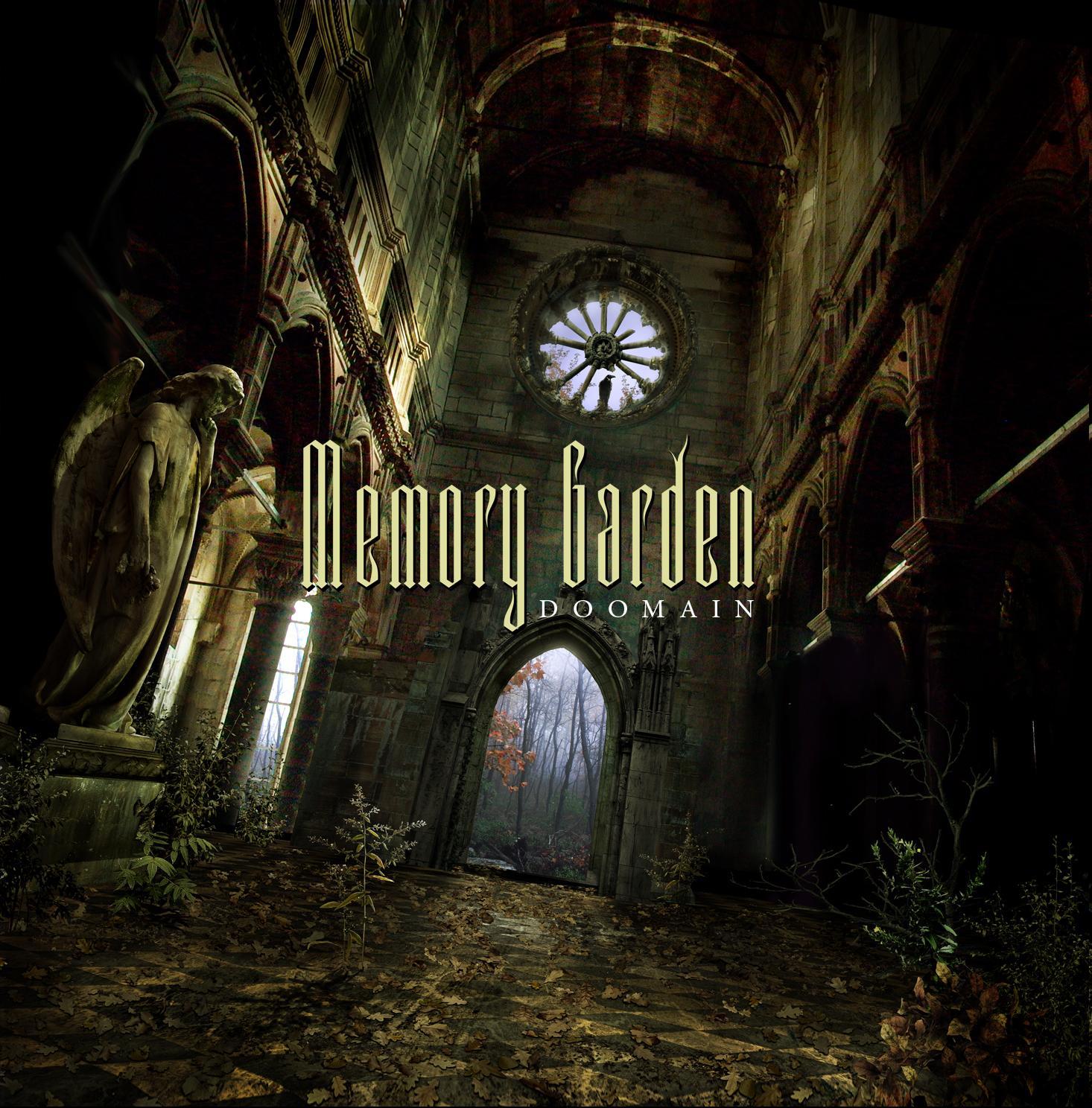 Memory Garden DOOMAIN (2013)