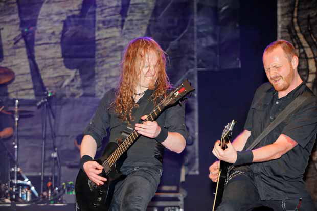The New Black, Rock n Ink 2011