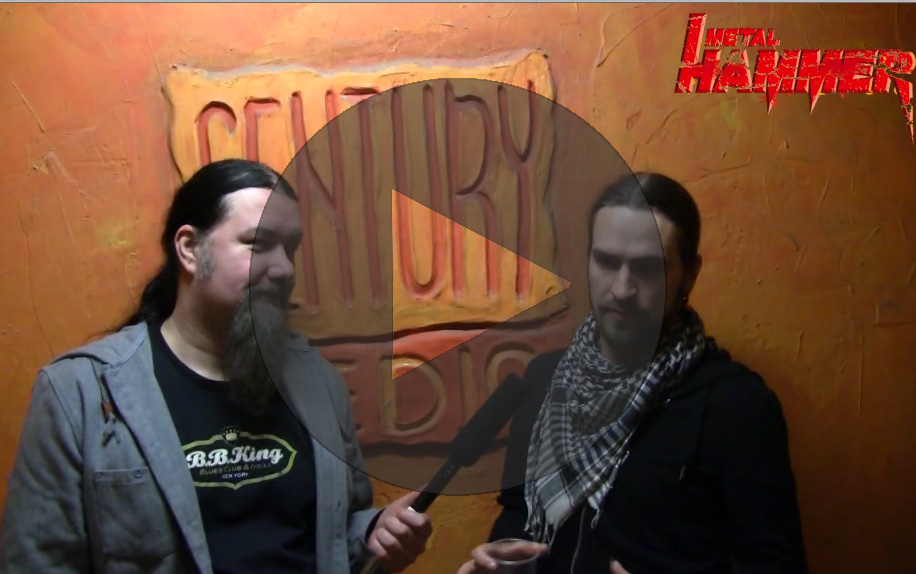 Finntroll im Video-Interview