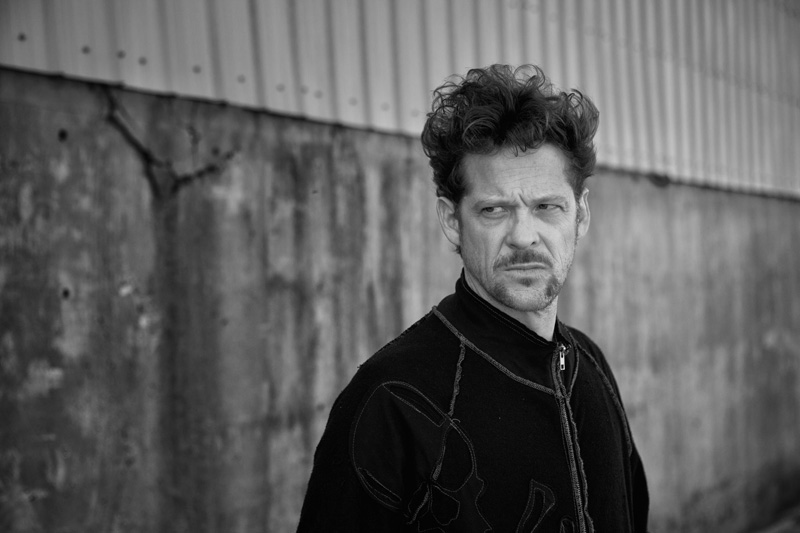 Jason Newsted (Photo by Chris Lascano)