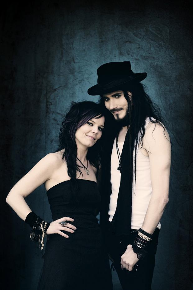 Nightwish Promo Bild