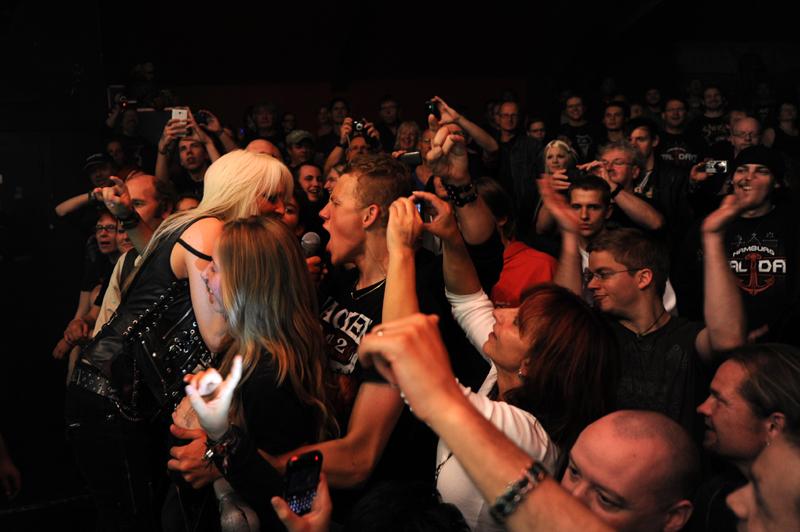 Doro, Hamburg Metal Dayz 2012