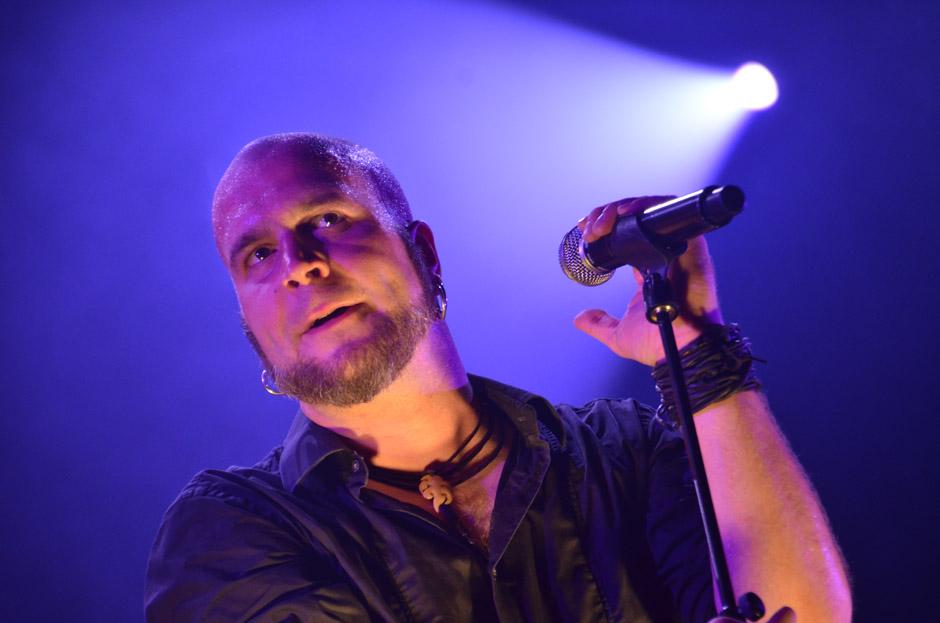 Schandmaul live, Wacken Open Air 2012