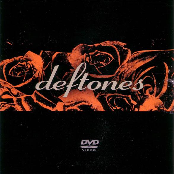 Deftones - Deftones