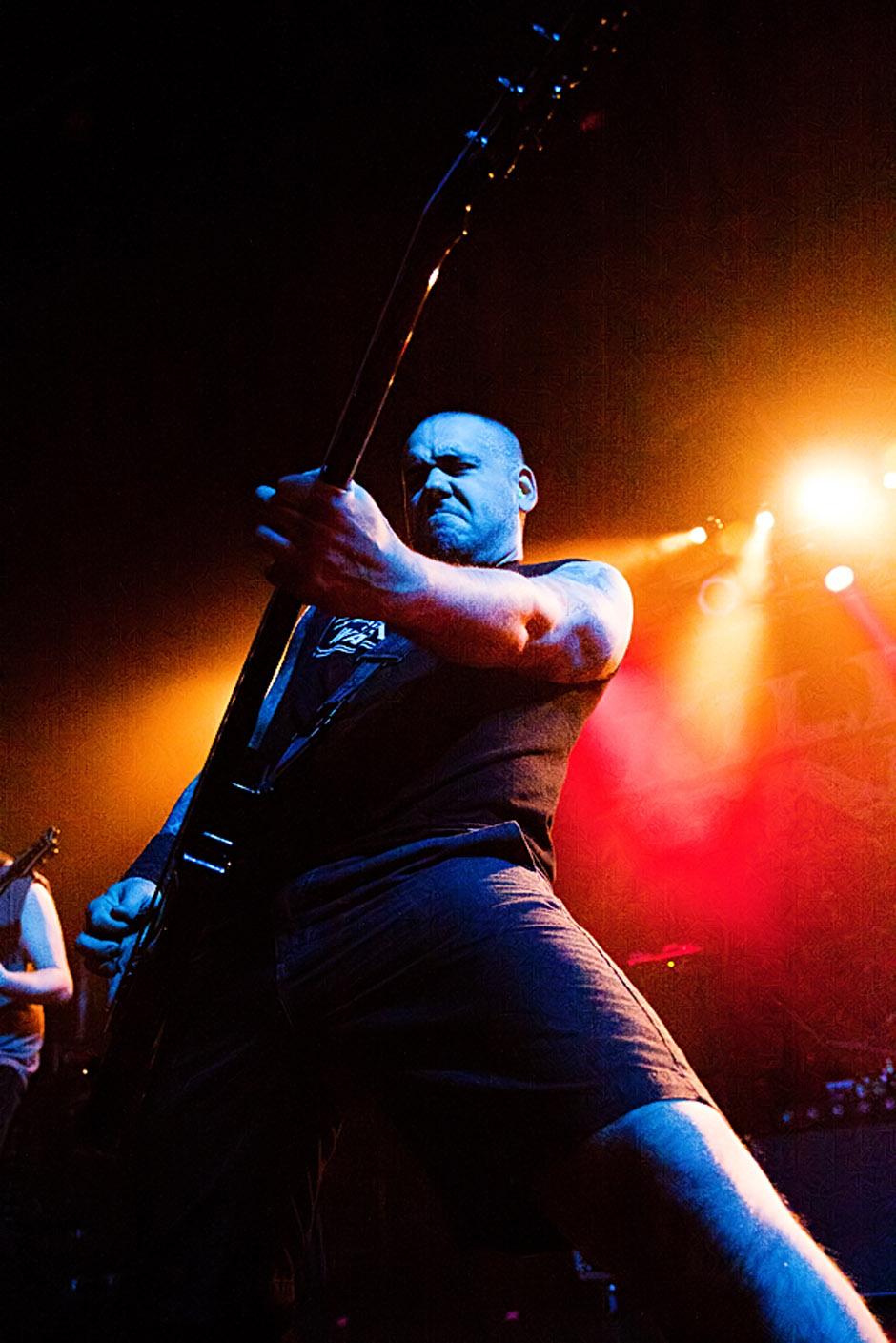Killswitch Engage live, 09.04.2013, Stuttgart