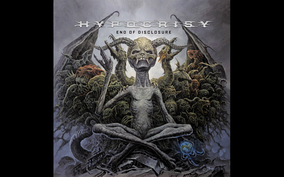 Best Album: Hypocrisy END OF DISCLOSURE