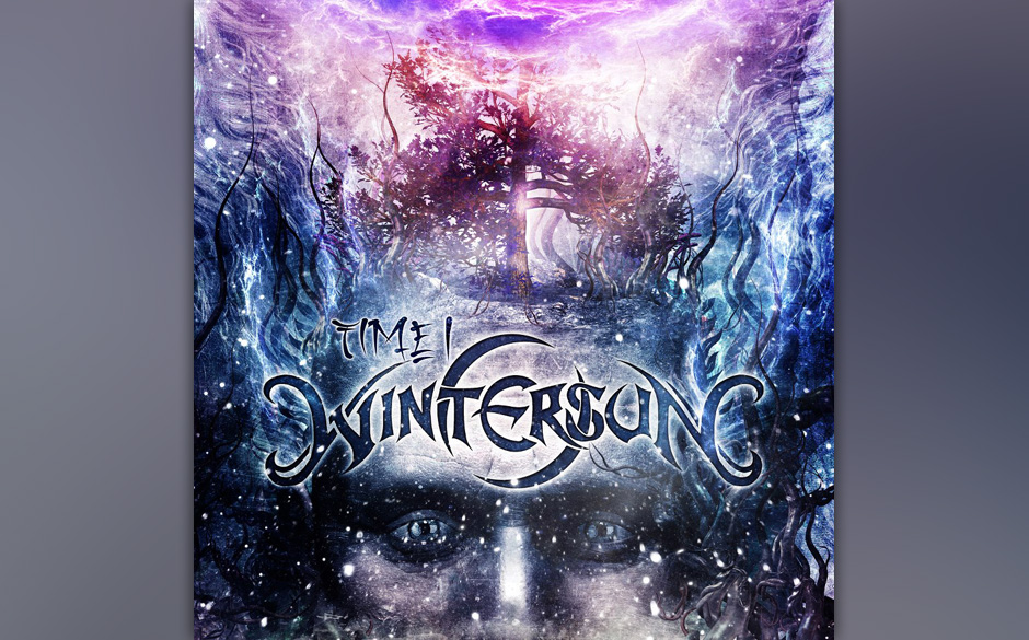 Best Album: Wintersun TIME I