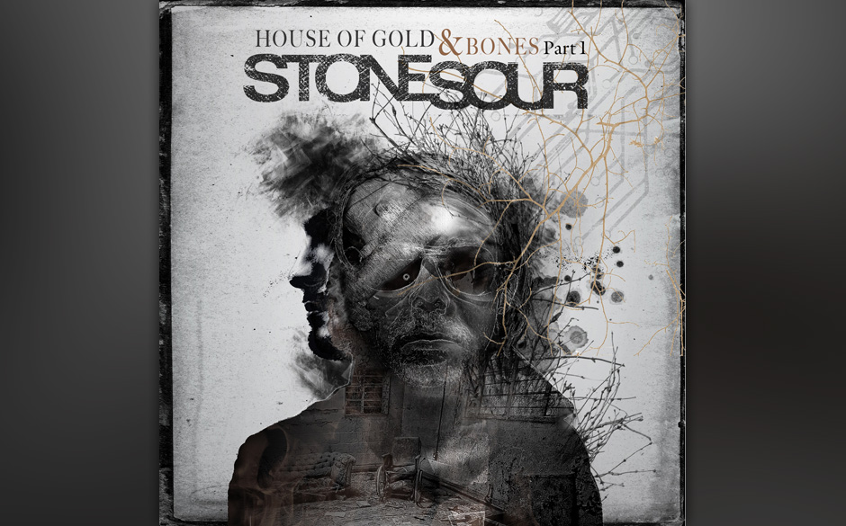 Best Album: Stone Sour HOUSE OF GOLD & BONES PART 1