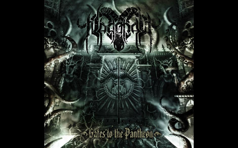 Die neuen Metal-Alben im April 2013