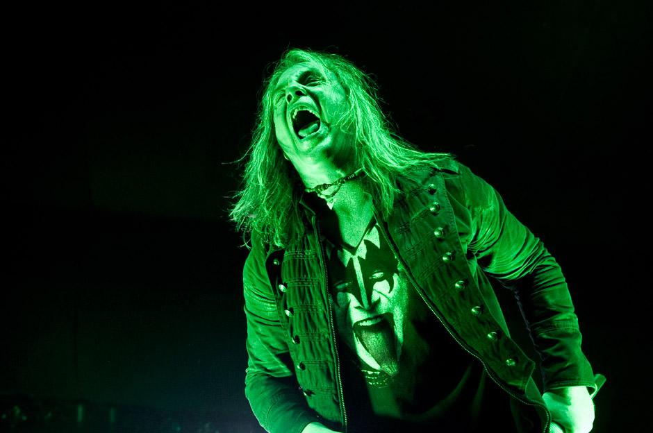 Helloween live, 18.04.2013, Hamburg