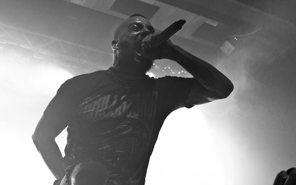 Killswitch Engage live, 21.04.2013, Berlin