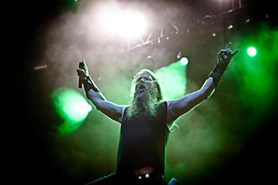 Amon Amarth live, Summer Breeze 1012