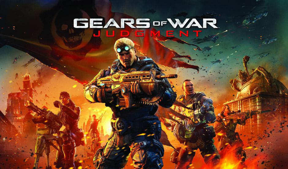 Gears Of War Revengeance