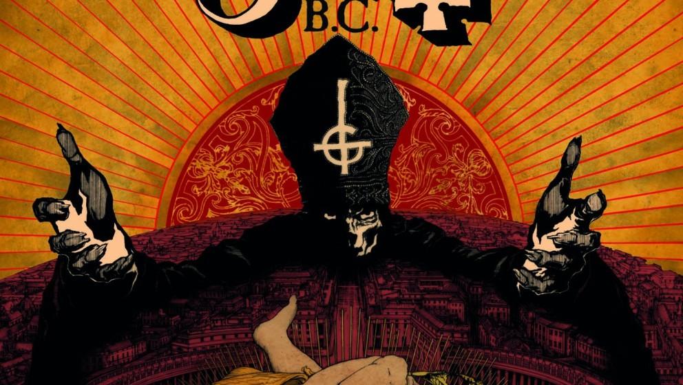 Ghost B.C. :: Infestissumam
