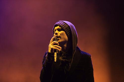 HIM live, Rock am Ring 2010