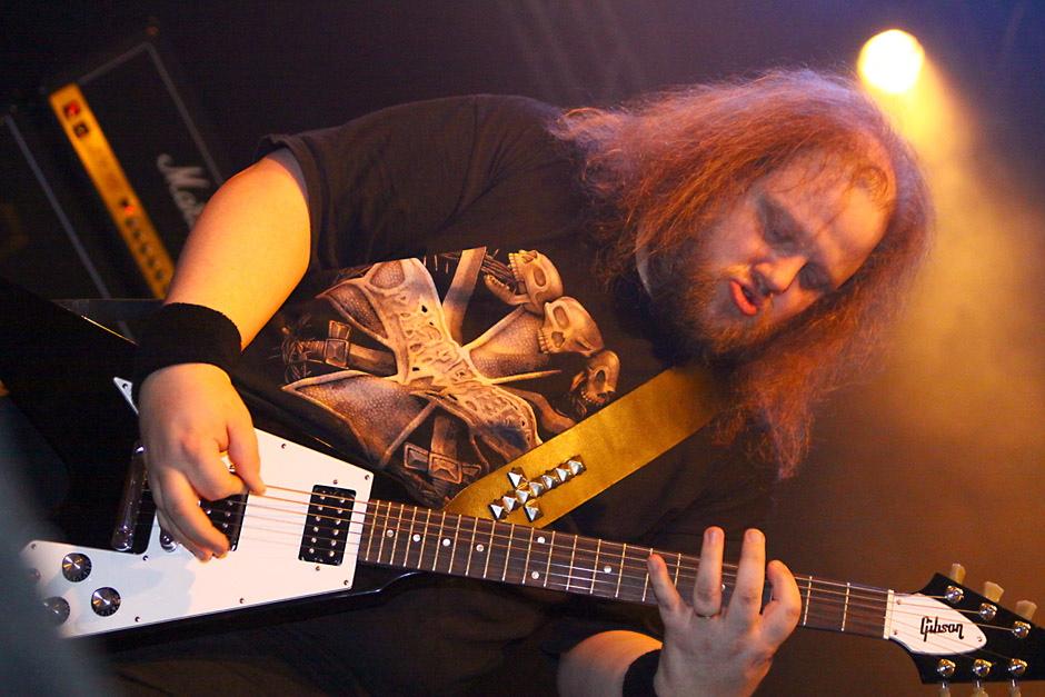 Entrails live, Hell Inside 2012