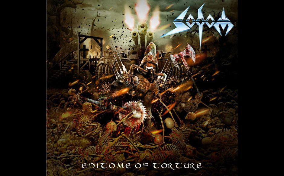 Die neuen Metal-Alben vom 26.04.2013