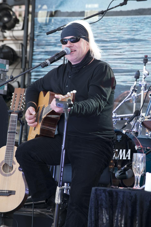 Eric Fish live, Full Metal Cruise 2013