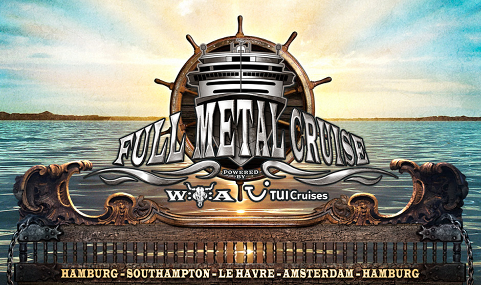 Full Metal Cruise 2013
