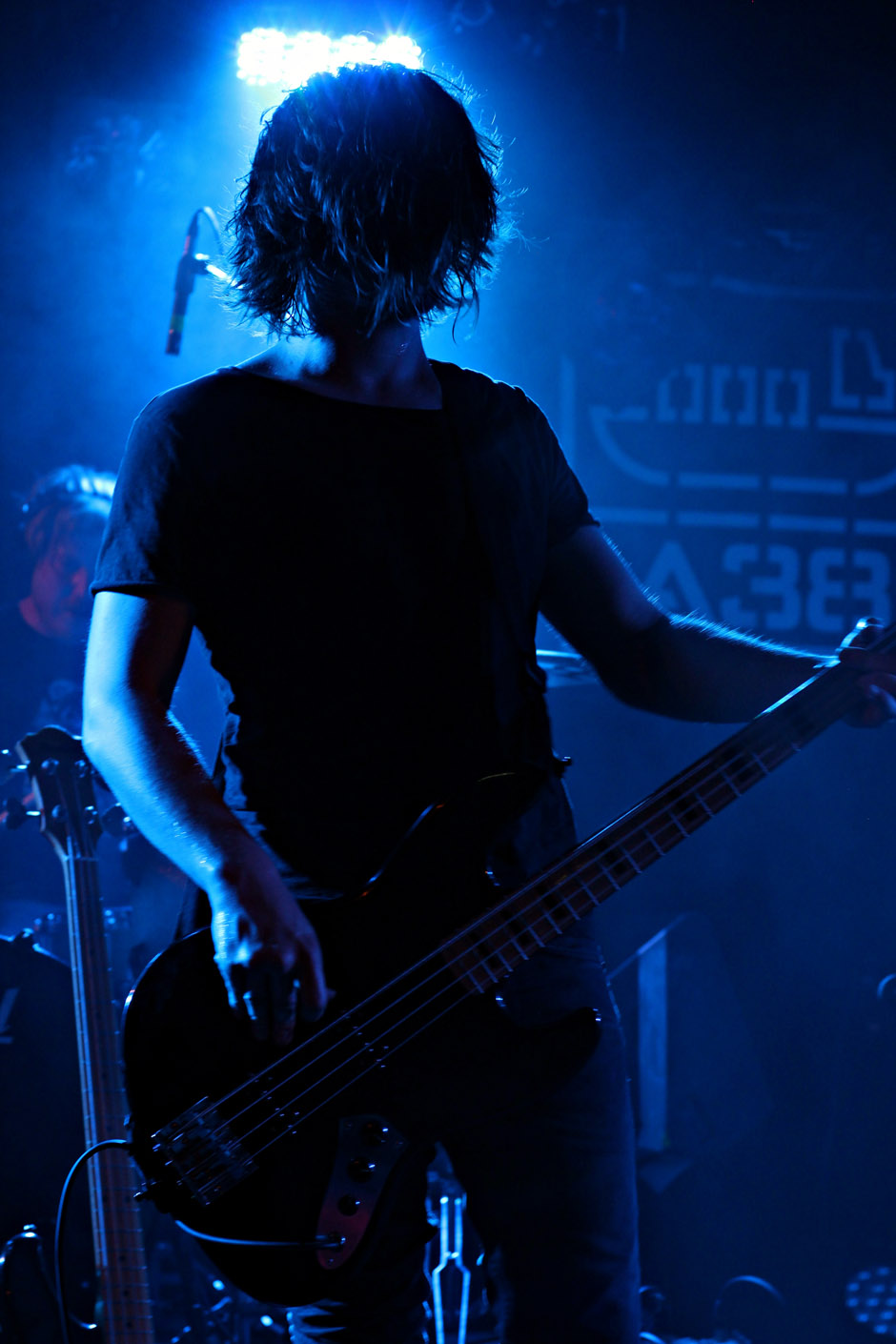 The Ocean, live in Budapest