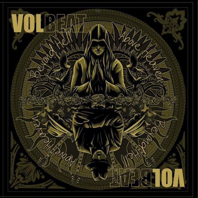 Sebastian Kessler Volbeat 'A Warrior's Call' Manowar 'Heart Of Steel' Hammerfall 'Hearts On Fire'  Bestens info