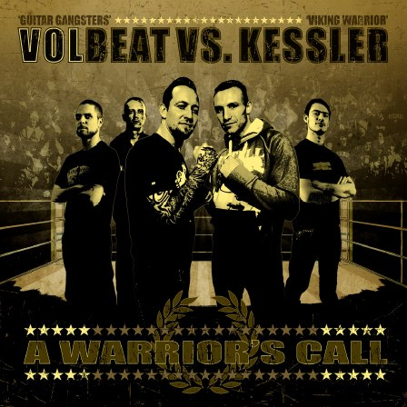 Volbeat vs Kessler