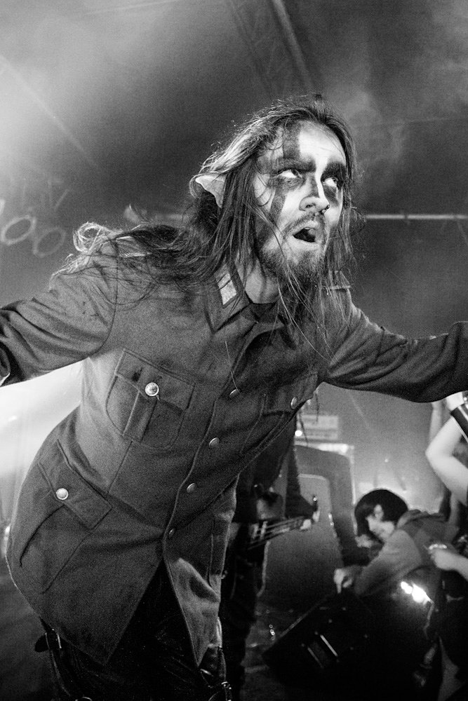 Finntroll live, 11.05.2013, Köln