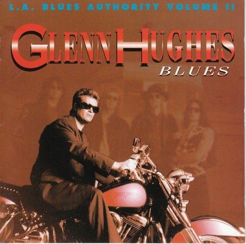 Platz 78: Glenn Highes