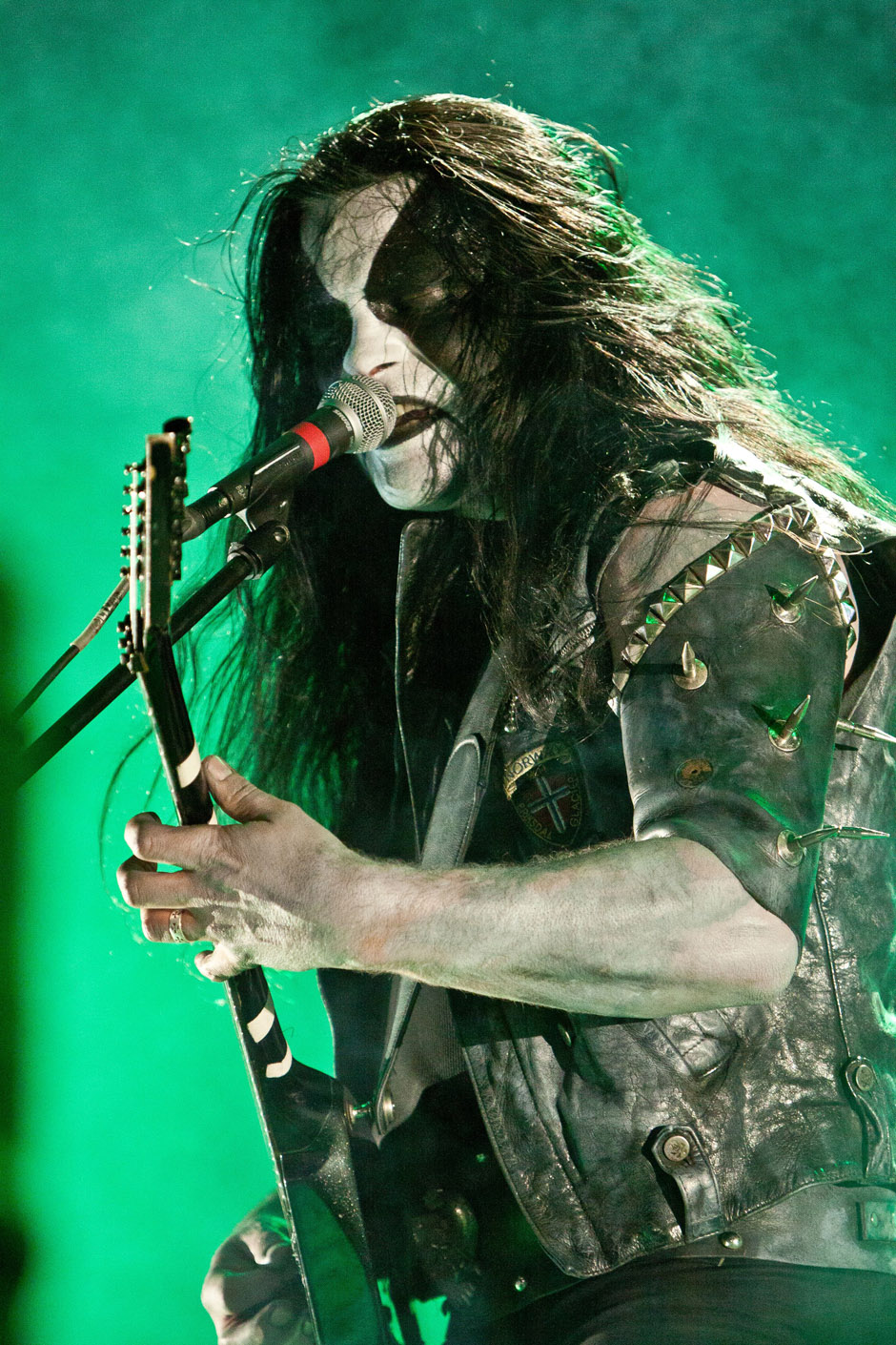 Immortal live, Party.San 2012