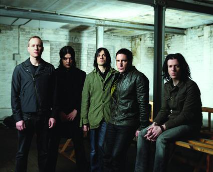 Nine Inch Nails Band