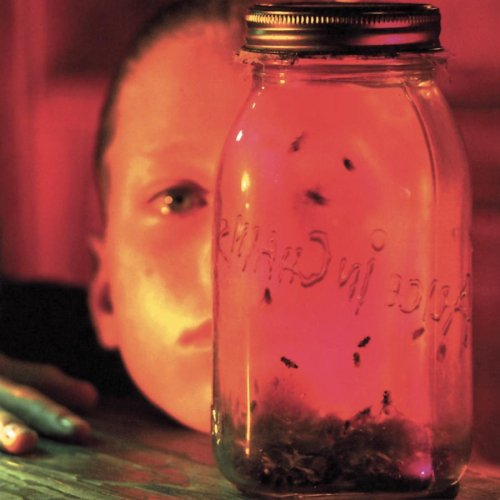 Alice In Chains Jar Of Flies Cover